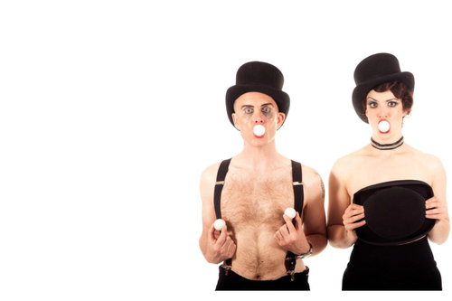 Burlesque and Cabaret