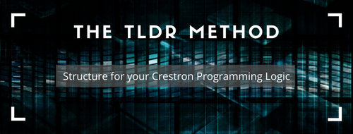 The TLDR Method (Beta Group)