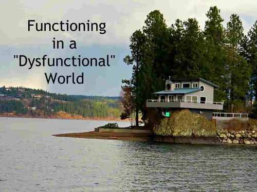 Functioning in a