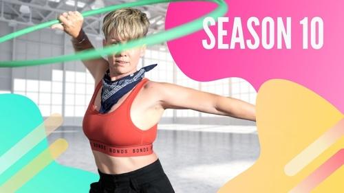 Hoop Dance Flow Classes with Deanne Love  (season 10)