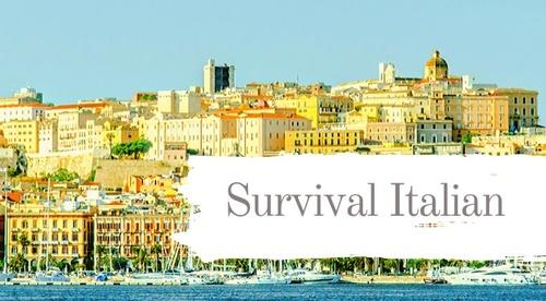 Survival Italian