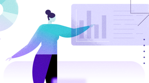 Crea una presentazione efficace con i dati