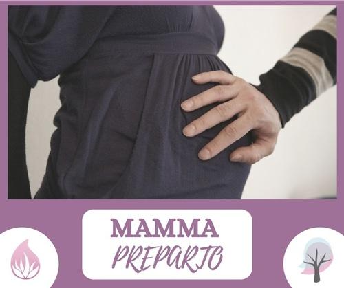 Mamma Preparto