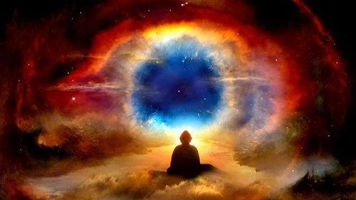 Guided Meditation and Q&A - Opening Infinite Possibilities