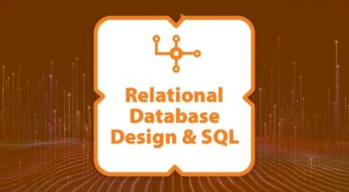 Certification: Relational Database Design & SQL (Combo)
