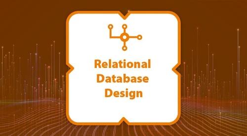 Certification: Relational Database Design
