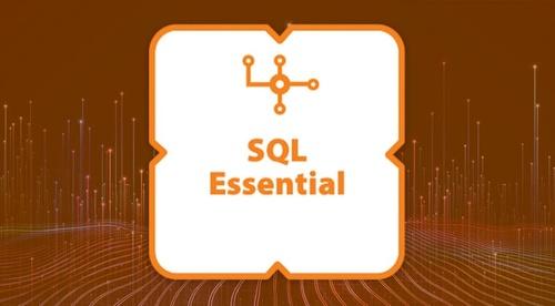 Certification: SQL Essential