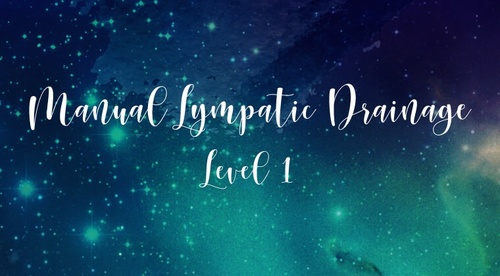 Manual Lymphatic Drainage - Level 1 - Calgary CA - 3-4 October 2020