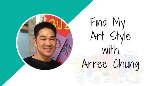 Mini-Class: Find My Art Style