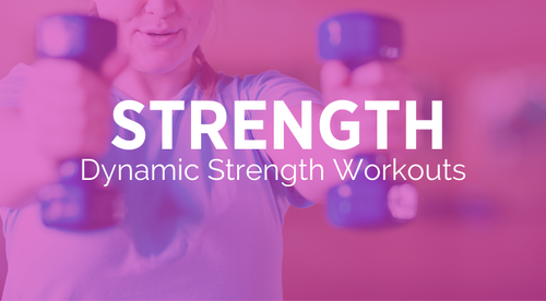Dynamic Strength Bundle