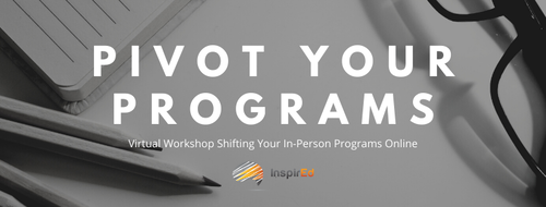 Pivot Your Programs