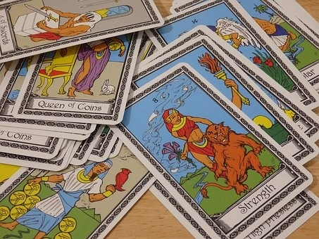 Becoming a Tarot Master Certification Course