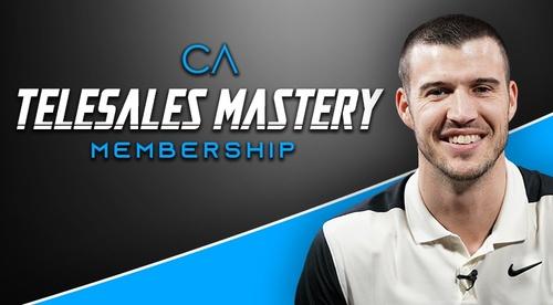 Telesales Mastery Membership