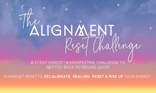 The Alignment Reset 21 Day Challenge