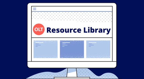 OLT Resource Library