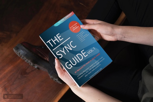 The Sync Guides (FT): The Resource for Music in Media, Music Supervisors, Licensing Agencies and more! (Free Trial Members Gain Access After 30 Days)
