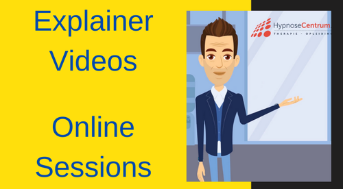 Explainer Video Online Sessions