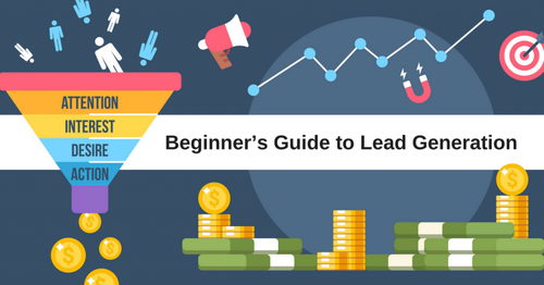 Beginners Guide to Organic Lead Generation