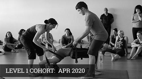 COHORT 1.3: APR 6/20