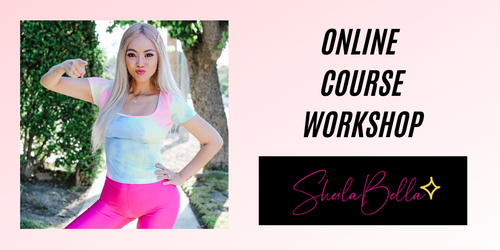 Online Course Workshop | How to Create YOUR OWN Online Course