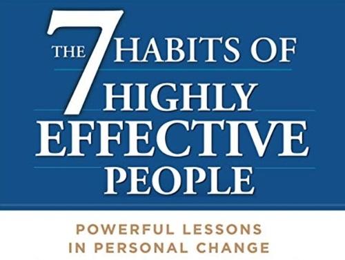 【6月開始】7つの習慣で学ぶ「不変の法則」