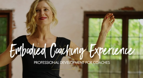 Embodied Coaching Experience Summer 2020
