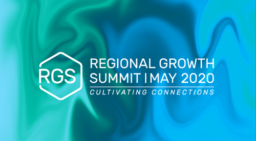 Regional Growth Virtual Summit May 2020