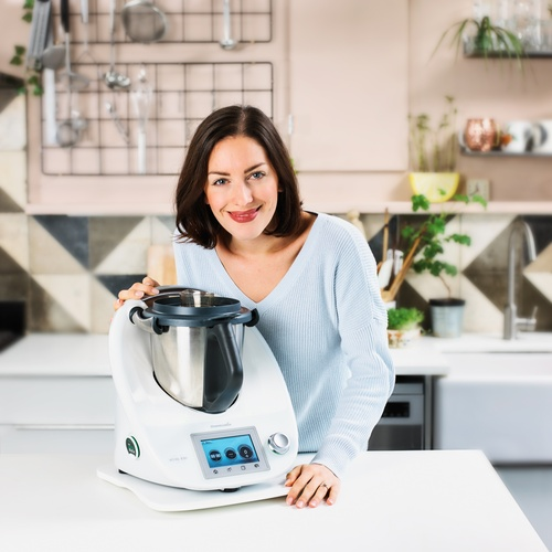 Tips & Hacks Course for Thermomix