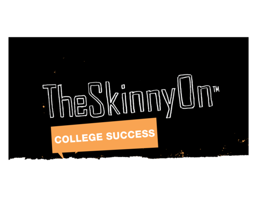 The Skinny On College Success (CT)