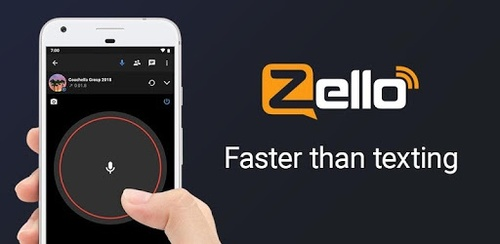 Oculus Zello Radio Training Course