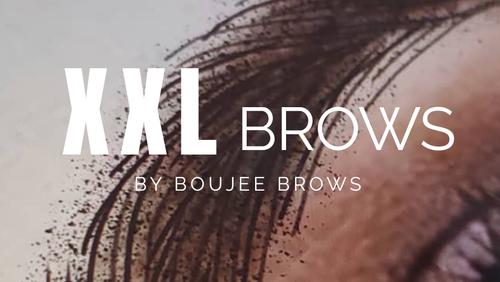 XXL BROWS