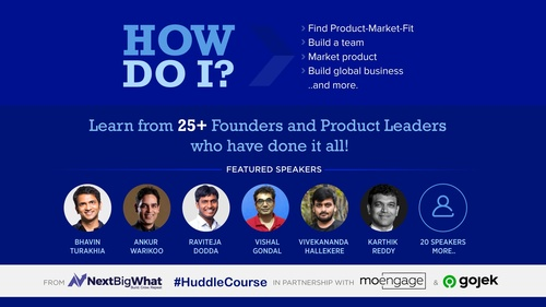 25+ Lessons from Founders and Product Leaders #AMA Collection