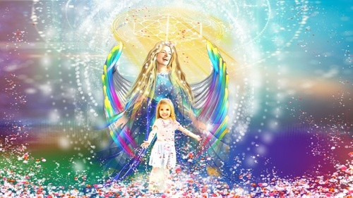 Certified Accredited Angelic Oracle Card Reader Diploma Course