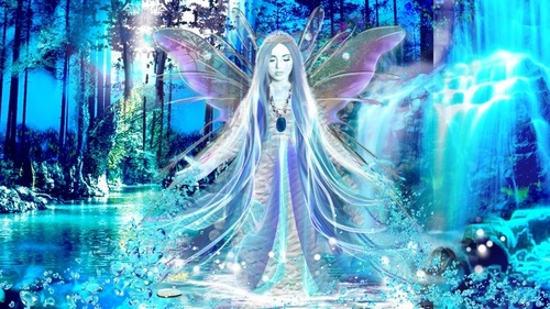NEW - Accredited  Crystal Healing Course With The Crystal Fairies - Certified