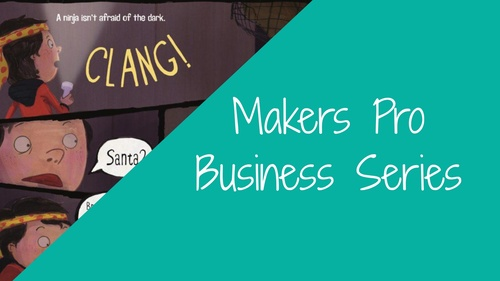 Makers Pro Business Series