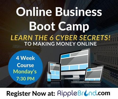 Online Business Boot Camp