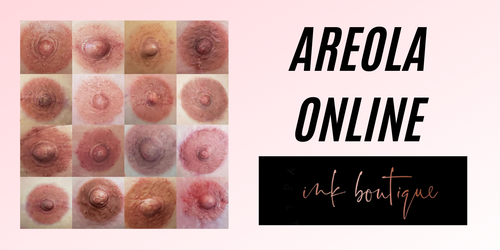 The Art & Science of Areola Tattooing Online