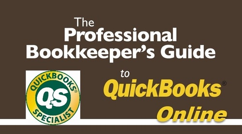 3.02 The Professional Bookkeepers Guide to QuickBooks Online