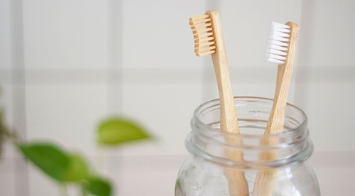 17 avril 2021 : Déodorants et dentifrices | atelier en classe
