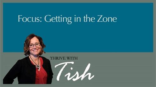 Transformational Leadership Series: Session 4