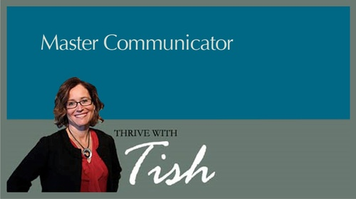 Transformational Leadership Series: Session 5