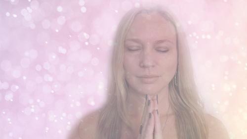 Breathing Into Stillness Meditation  (with Samjhi)