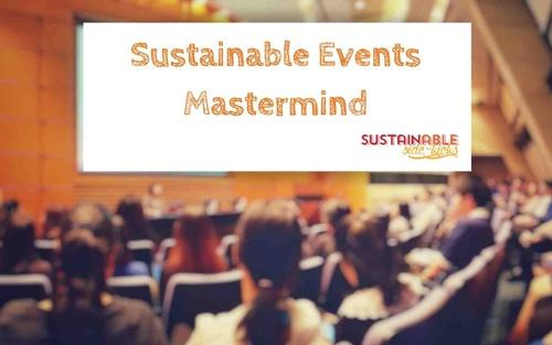 Sustainable Events Mastermind