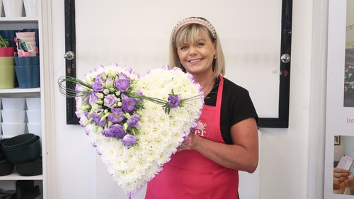 Module 2 - Professional Online Floristry Program - July 6th