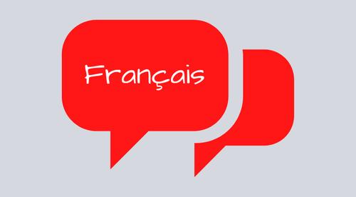 Conversazione Francese Avanzato - LUGLIO 2020 - Giovedì