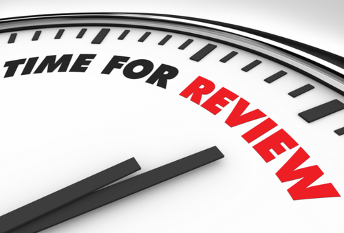 OPRC OSR Review Course