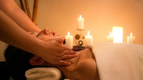 NEW Certified Professional Holistic Massage Course for Mind, Body, Spirit.