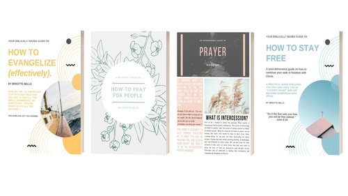 The Empowered Christian Bundle