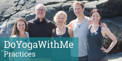 DoYogaWithMe Teacher Training Practices