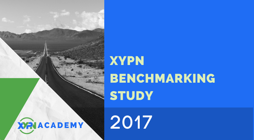 XYPN Benchmarking Study | 2017